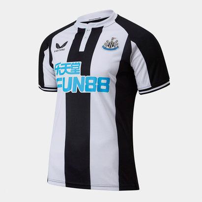Newcastle United Home Shirt 2021 2022 Ladies