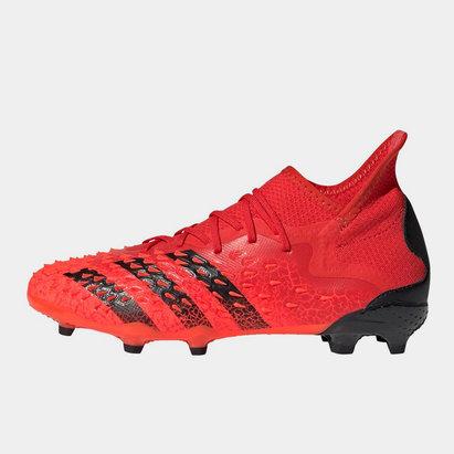 adidas Predator Freak .1 Junior FG Football Boots