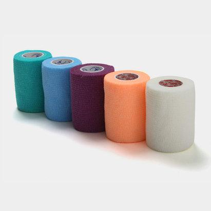 Premier Sock Tape Elastic Adhesive 7.5cm Multi Wrap