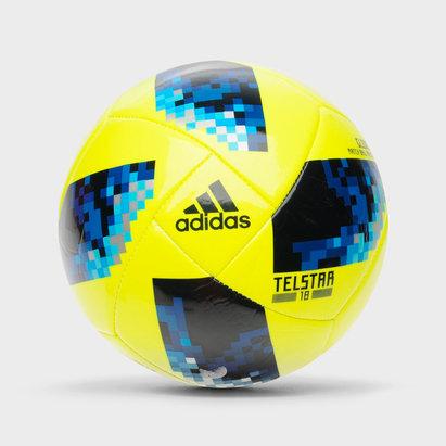 adidas World Cup 2018 Telstar Glider Football
