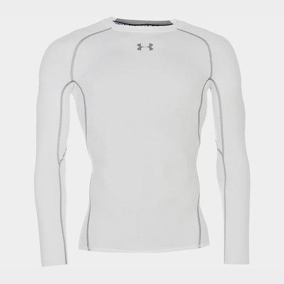 Under Armour HeatGear Core L/S Baselayer Mens