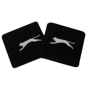 Slazenger 2 Pack Wristbands