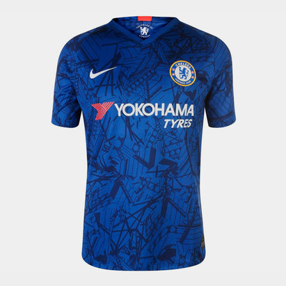 Nike Chelsea 19/20 Home Replica Football Shirt