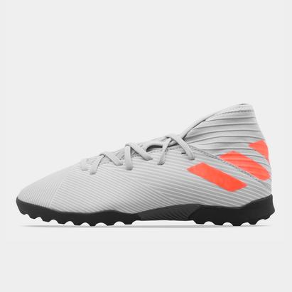 adidas Nemeziz 19.3 Childrens Astro Turf Trainers
