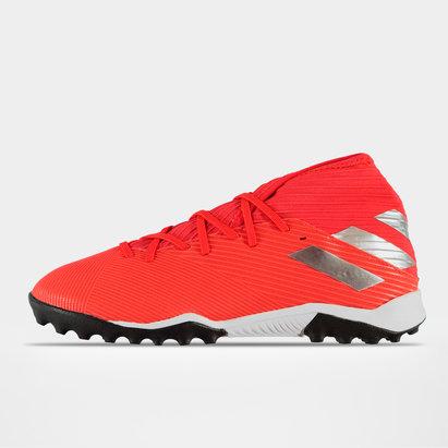 adidas Nemeziz 19.3 Football Trainers Turf