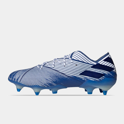 adidas Nemeziz 19.1 Mens SG Football Boots