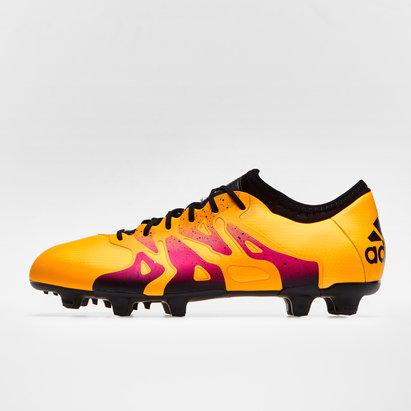 adidas X 15.1 FG/AG Football Boots