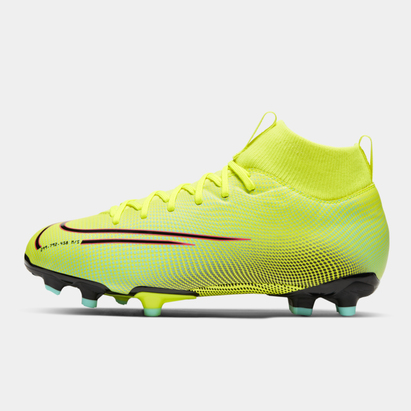 Nike Mercurial Superfly Academy DF Junior FG Football Boots
