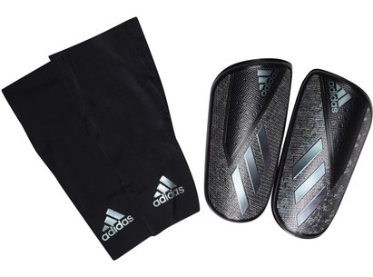 adidas X Foil Shin Guards Mens