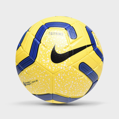 Nike Strike Premier League Football