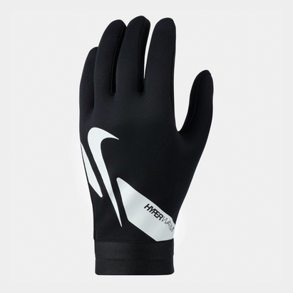 Nike HyperWarm Football Gloves