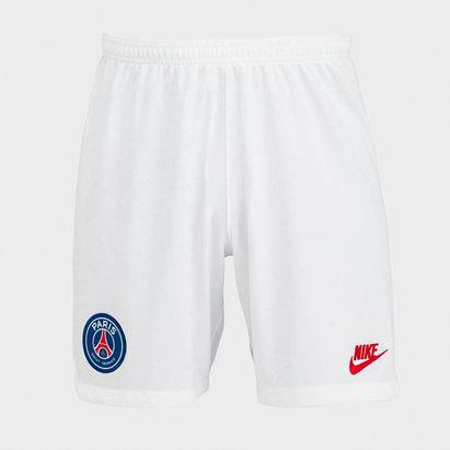 Nike Paris Saint-Germain 19/20 3rd Football Shorts