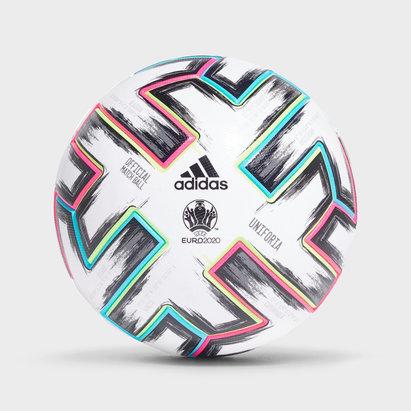 adidas Uniforia Euro 2020 Pro Football