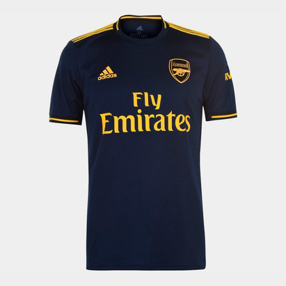 adidas Arsenal 19/20 3rd S/S Football Shirt