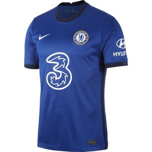 Nike Chelsea Home Shirt 2020 2021