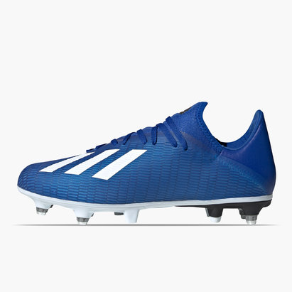 adidas X 19.3  Football Boots Soft Ground