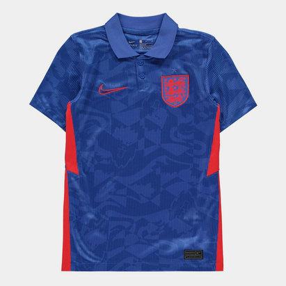 Nike England 2020 Kids Away Football Shirt