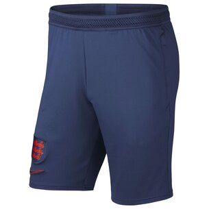 Nike England Football Shorts Mens
