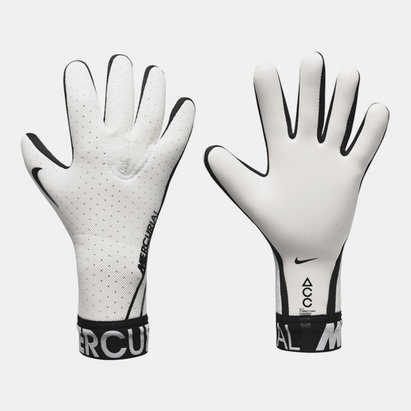 Nike Mercurial Touch Elite Goalkeeper Gloves Mens