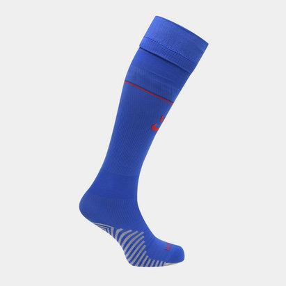Nike England 2020 Away Football Socks