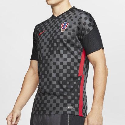 Nike Croatia 2020 Away Football Shirt