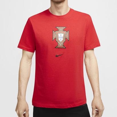 Nike Portugal 2020 Football T-Shirt