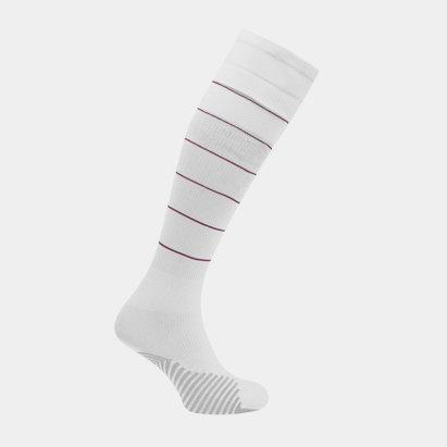 Nike England 2020 Home Football Socks
