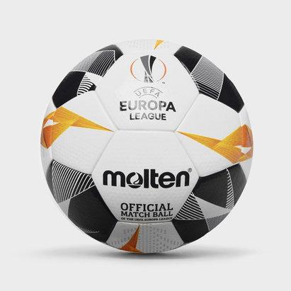 Molten Europa League Match Ball 19/20
