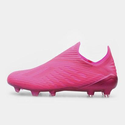 adidas X 19 Plus Mens FG  Football Boots