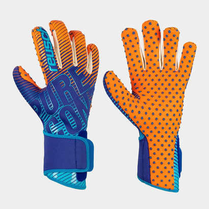 Reusch Pure Contact3 G3 Speedbump Goalkeeper Gloves