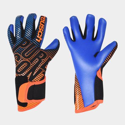 Reusch Pure Contact S1 Goal Keeper Gloves Juniors
