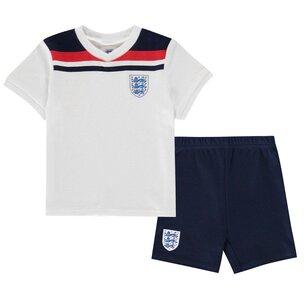 Brecrest England 82 Football Set Babies