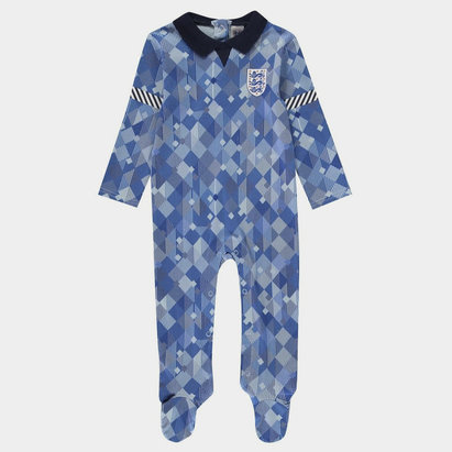 Brecrest England 90 Sleepsuit Babies