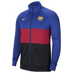 Nike FC Barcelona Jacket 20/21 Mens