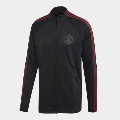 adidas Manchester United Anthem Jacket 20/21 Kids