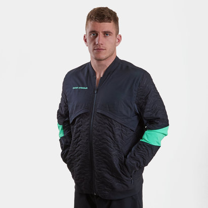 Under Armour Pitch Track Jacket Mens
