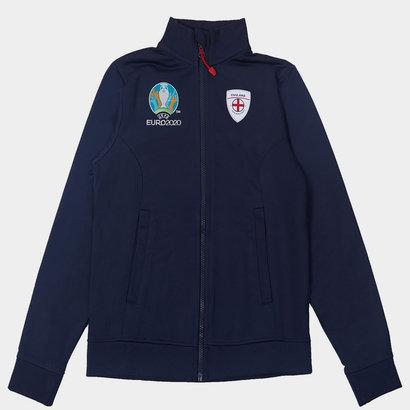 UEFA Euro 2020 England Track Jacket Junior Boys