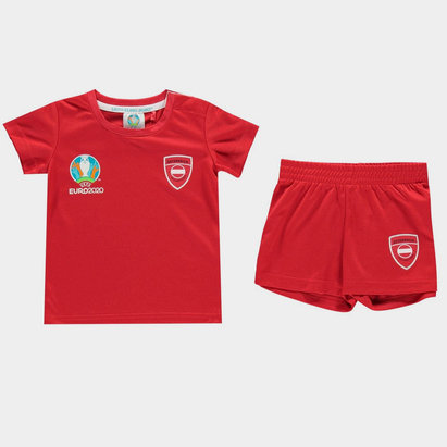 UEFA Euro 2020 Austria Mini Kit