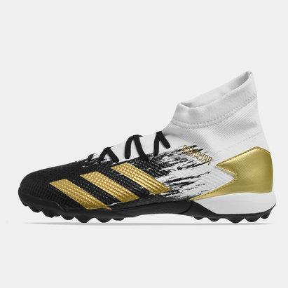 adidas Predator 20.3 Football Trainers Turf