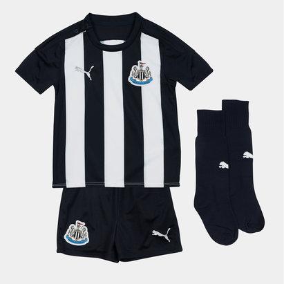 Puma Newcastle United Home Mini Kit 20/21