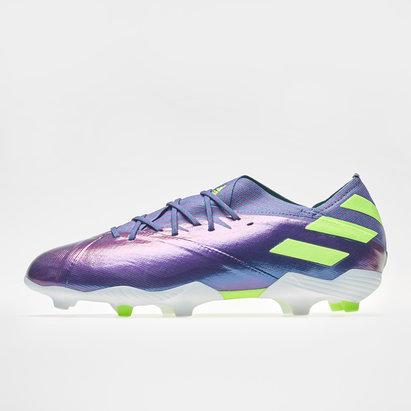 adidas Nemeziz Messi 19.1 Kids FG Football Boots