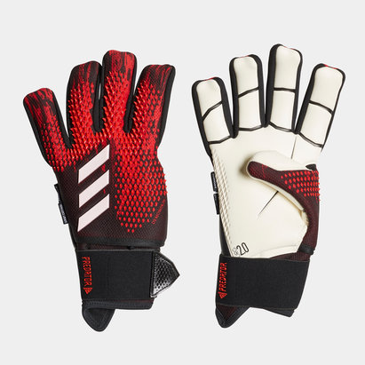 adidas Predator GL Pro Ultimate Goalkeeper Gloves