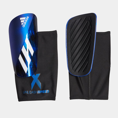 adidas X League Football Shin Guards