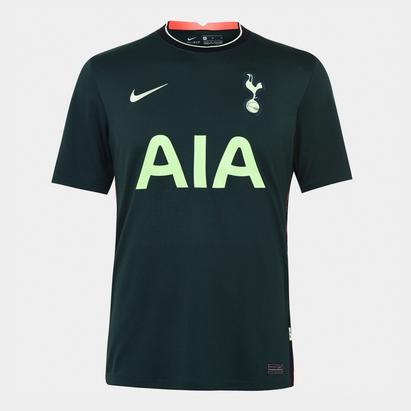 Nike Tottenham Hotspur Away Shirt 2020 2021