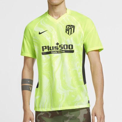 Nike Atletico Madrid Third Shirt 2020 2021