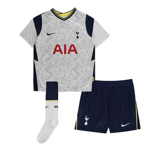 Nike Tottenham Hotspur Home Mini Kit 2020 2021