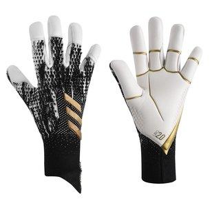 adidas Predator Pro Fingersave Hybrid Cut Goalkeeper Gloves