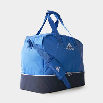 31ac4f64074e adidas Tiro Medium Hardbase Match Day Team Bag