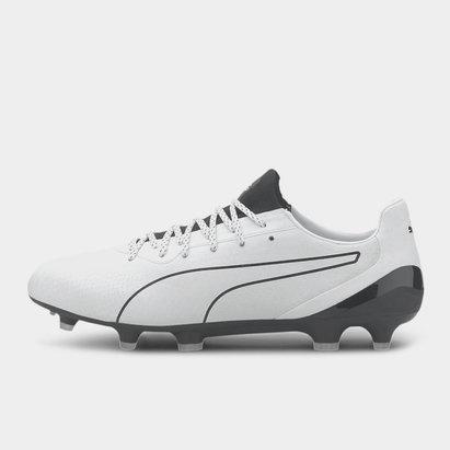 Puma King FG Mens Football Boots