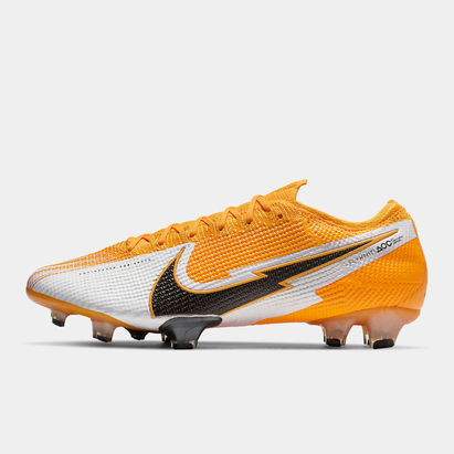 Nike Mercurial Vapor Elite FG Football Boots